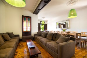 The Coach House - Lounge